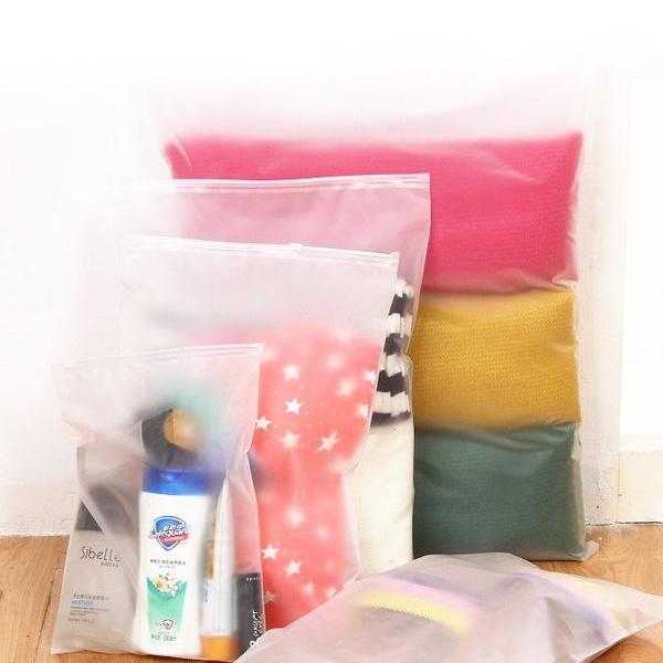 Useful Transparent Waterproof Travel Use Storage Bag